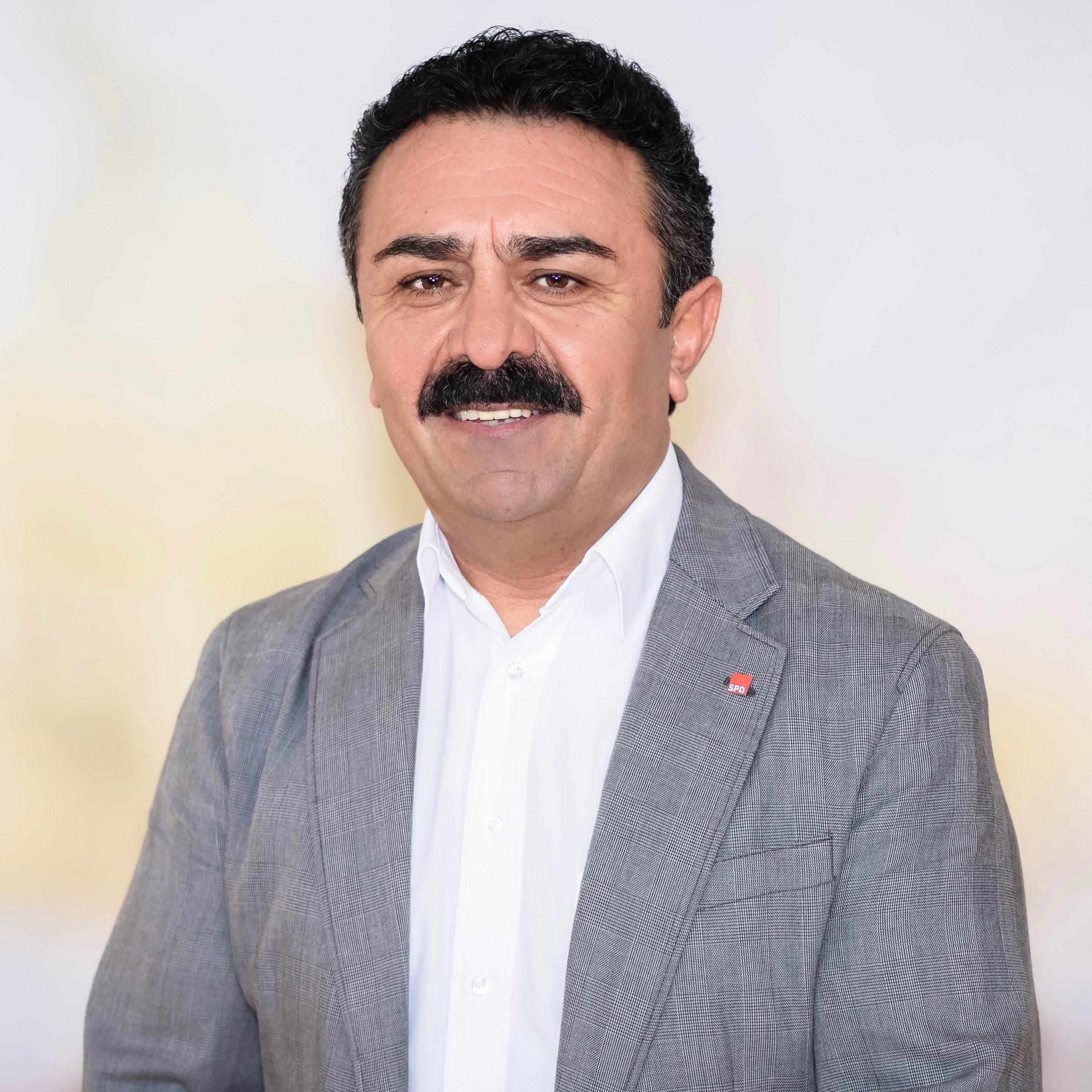 Ali Sen