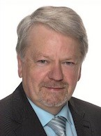 Friedhelm Fragemann