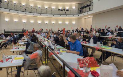SPD Dorsten schickt 5 Kandidaten ins Rennen