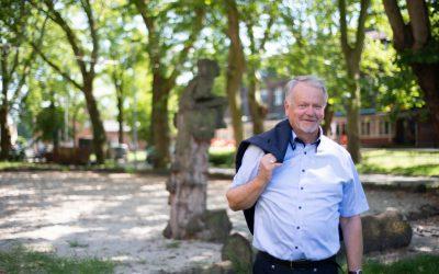 SPD Spitzenkandidat Friedhelm Fragemann schlägt Bürgerbefragung in Sachen Tisa-Brunnen vor.