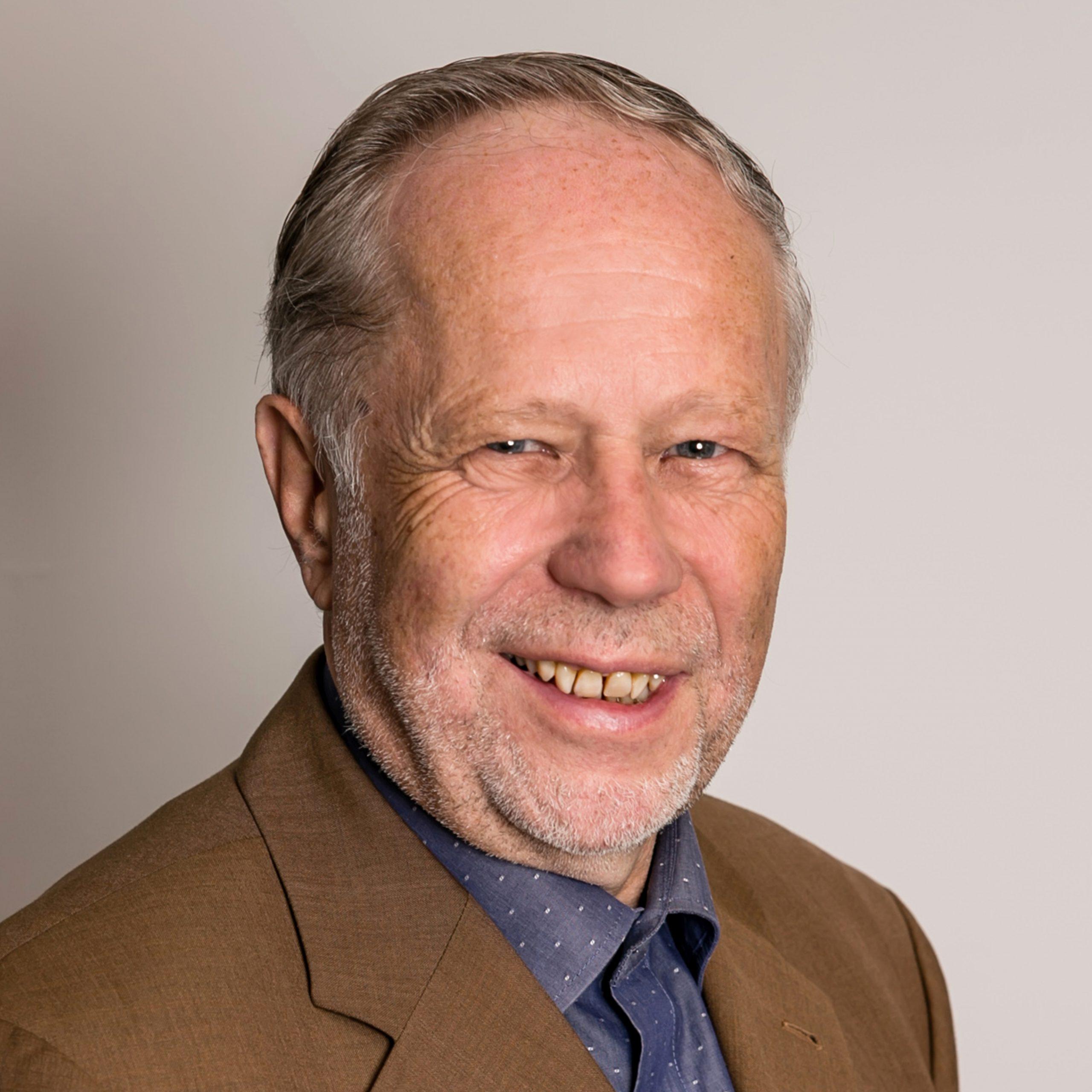 Günter Pelloth