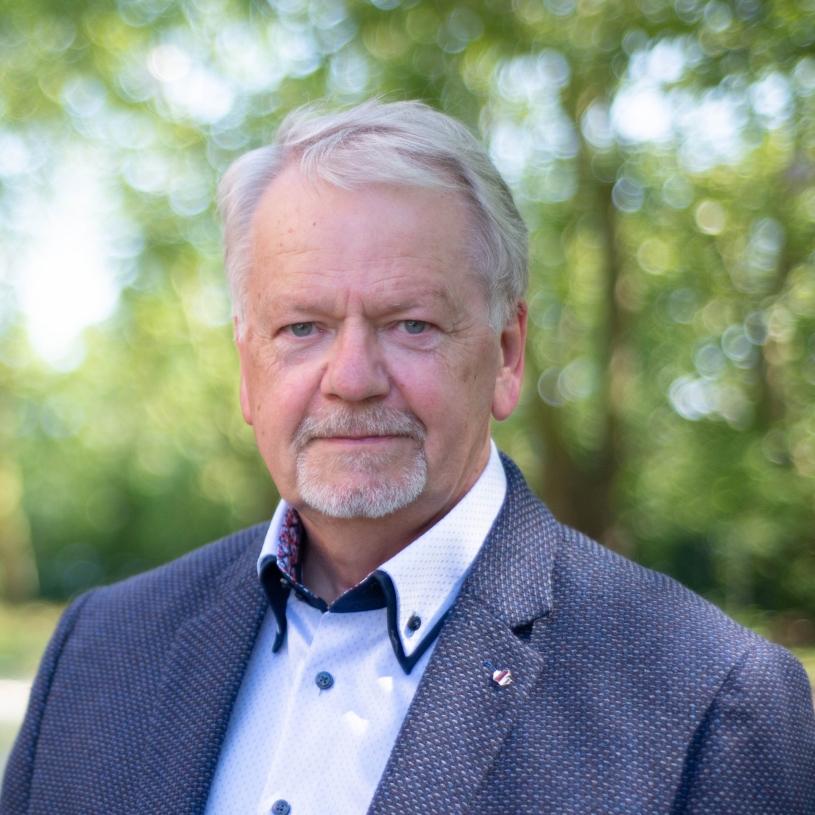 Friedhelm Fragemann