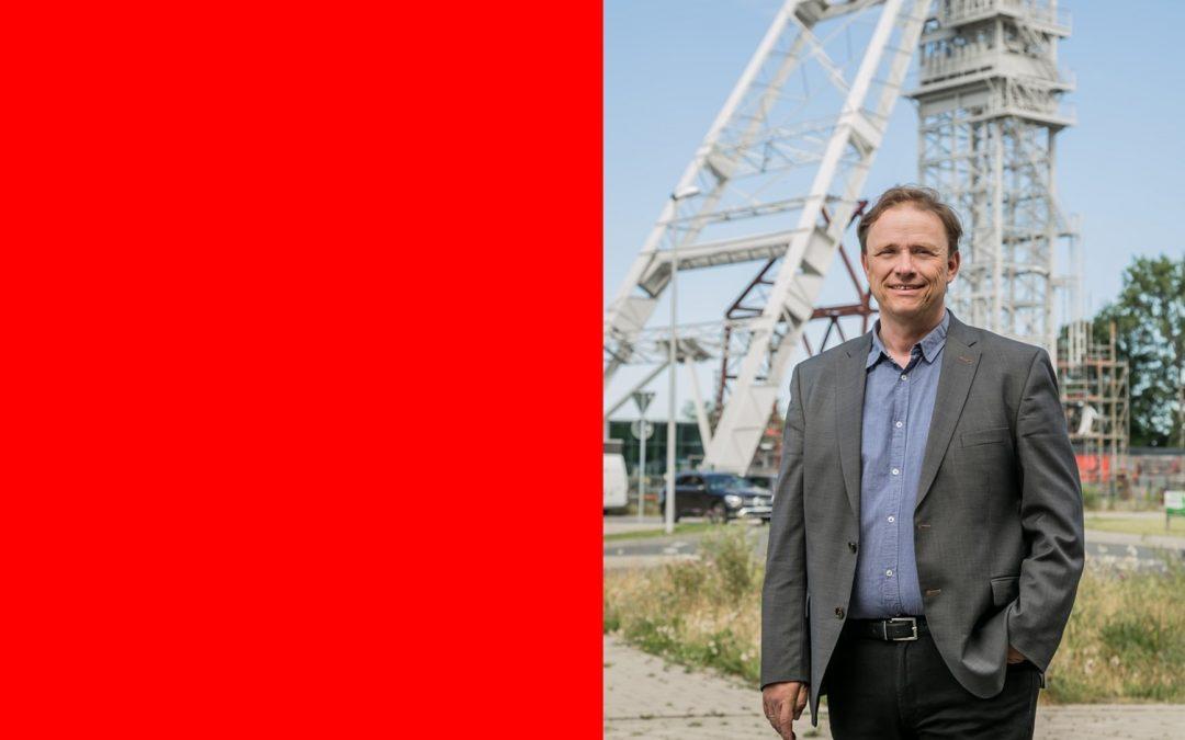 SPD Hervest und Fraktion verhindern Herabstufung des Nebenzentrums Hervest-Dorsten